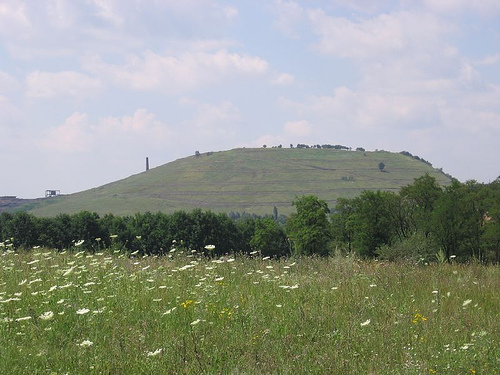 Файл:Террикон шахты имени Ильича.jpg