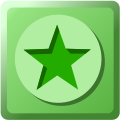 Файл:Green star boxed.png
