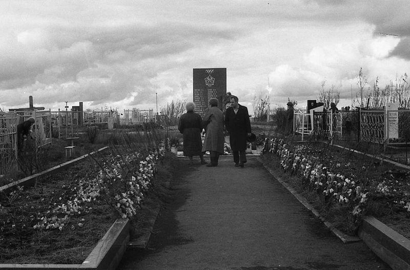 Файл:Мемориал шахты Юр-Шор.jpg