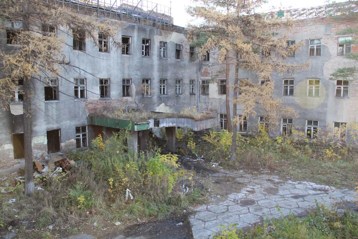 Файл:Шахта Байдаевская-1.jpg