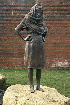 Файл:UK Miners Memorial-3.jpg