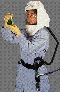Файл:Шланговый респиратор с капюшоном.jpg