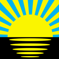 Файл:Flag Of Donbass.png