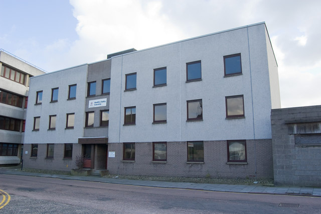 Файл:Health and Safety Executive offices - geograph.org.uk - 994093.jpg