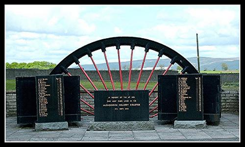 Файл:Auchengeich Miners Memorial.jpg