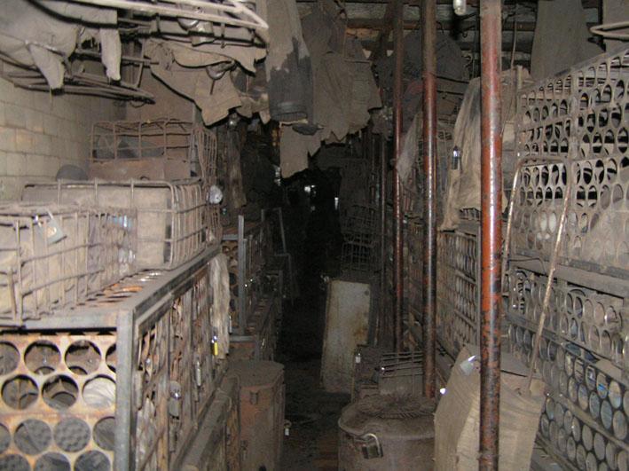 Файл:Рабочая баня шахты Баракова сентябрь 2007-11.JPG