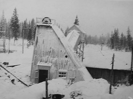 Файл:Шахта №63 Гремячинск 1942.jpg