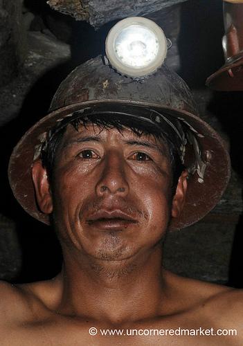 Файл:Боливийский шахтер.jpg