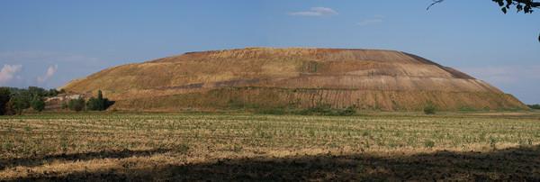 Файл:Террикон шахты им. газеты Комсомольская Правда.jpg