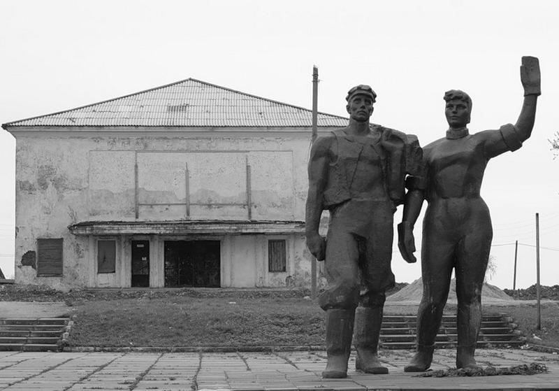 Файл:Памятник шахтерам Гремячинск.jpg