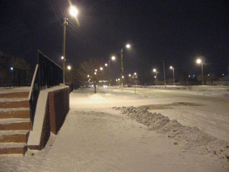 Файл:Вечерняя улица.JPG