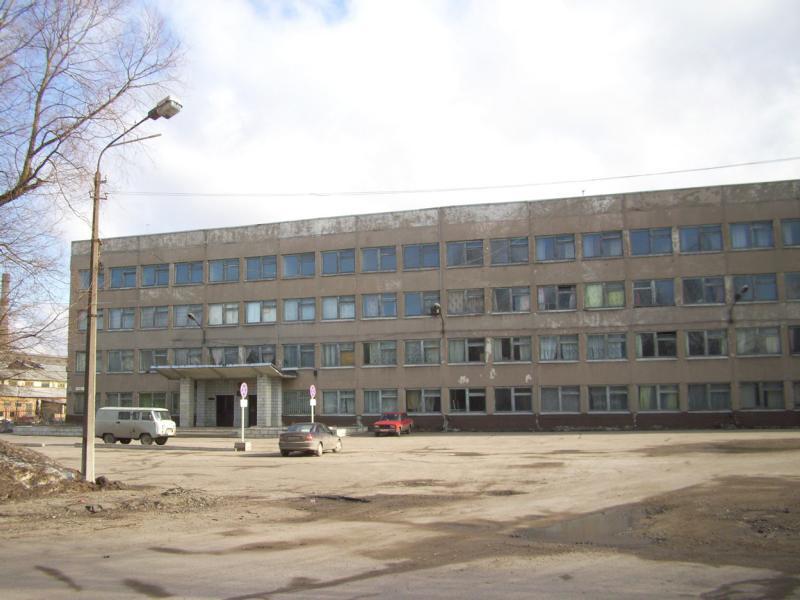 Файл:Шахта Ленинградская-1.JPG