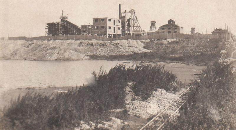 Файл:Строительство шахты 3-ц-1.jpg