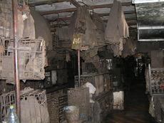 Рабочая баня шахты Баракова сентябрь 2007-4.JPG