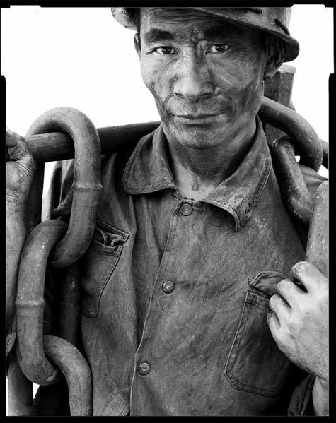 Файл:Song Chao Китайские шахтеры-9.jpg