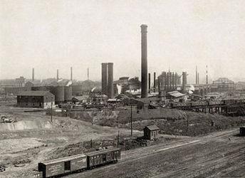 Компания Tennessee Coal, Iron and Railroad Co.