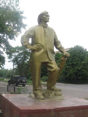 Свердловск, Украина