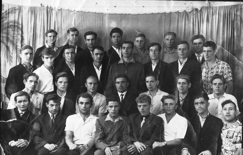 Файл:Бригада Ивашишина 1962.jpg