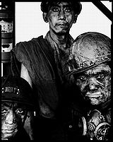 Song Chao Китайские шахтеры-4.jpg