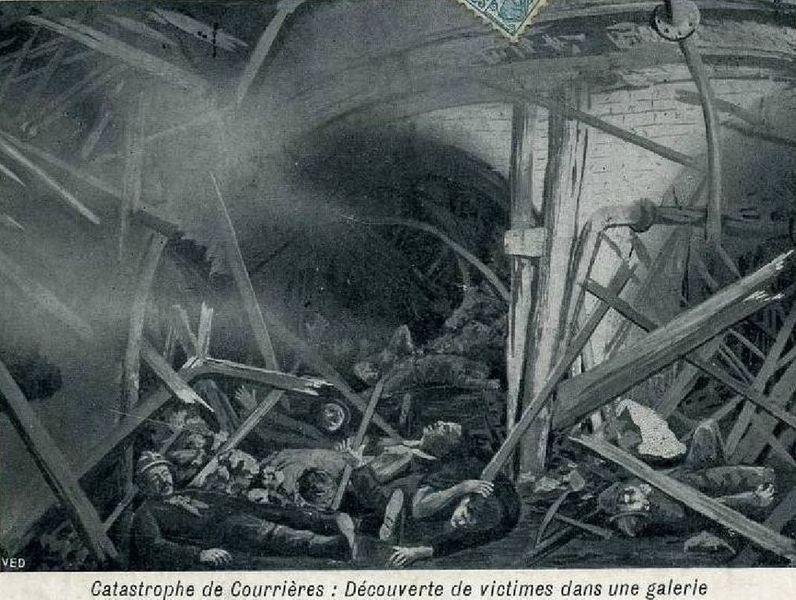 Файл:Catastrophe de Courrières-1.jpg