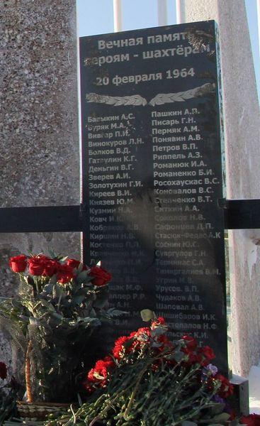 Файл:Памятник Капитальная Воркута.jpg
