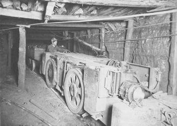 Graff Mining Co. Блэйрсвилль