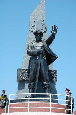 Черноморское, Одесса