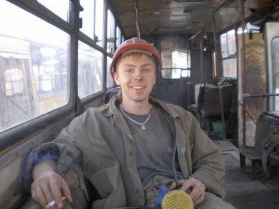 В «грязном» автобусе можно курить