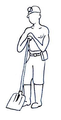 горнорабочий подземный 3 разряда должностная инструкция - фото 3