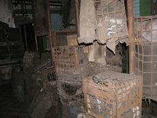 Рабочая баня шахты Баракова сентябрь 2007-10.JPG