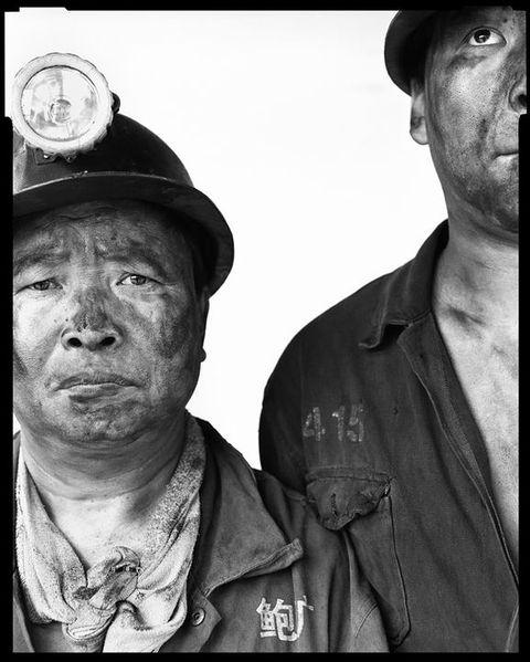 Файл:Song Chao Китайские шахтеры-2.jpg