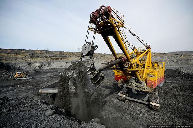 Файл:Колыванский угольный разрез.jpg