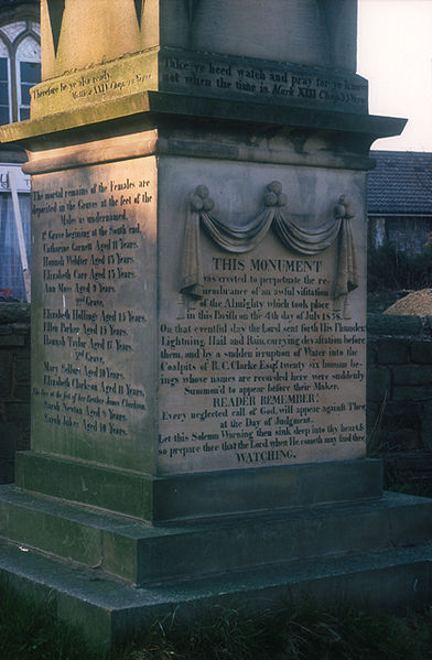 Файл:UK Miners Memorial-9.jpg