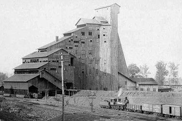 Обогатительная фабрика Seneca Duryea
