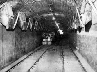 Шахта компании Warner Coal, Бирмингем