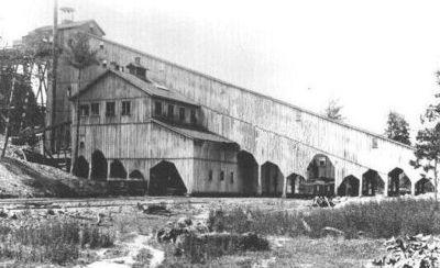 Обогатительная фабрика Lehigh & Wilkes-Barre Coal Co.
