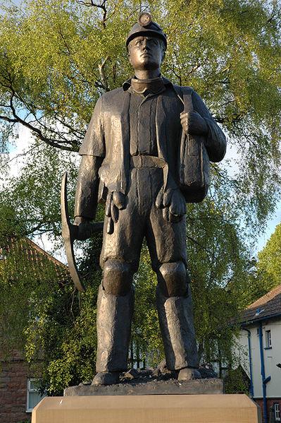 Файл:UK Miners Memorial-5.jpg