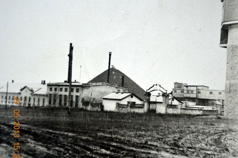 Файл:Шахта Садово-хрустальская 1955.jpg
