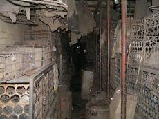 Рабочая баня шахты Баракова сентябрь 2007-11.JPG