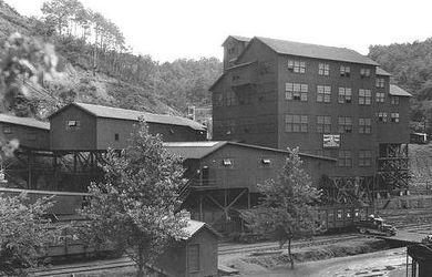 American Coal Co. Маккомас