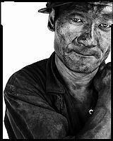 Song Chao Китайские шахтеры-6.jpg