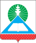Coat of Arms of Novoshakhtinsk.png
