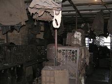 Рабочая баня шахты Баракова сентябрь 2007-2.JPG