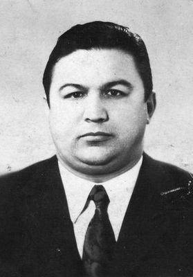 Бакуменко_Николай Васильевич (1937 - 1992)