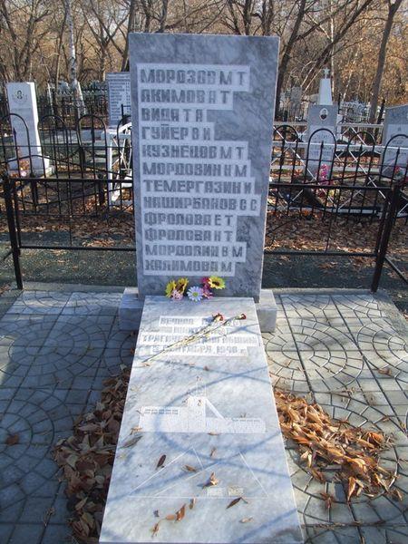 Файл:Копейск Центральное (Злаказовское) кладбище-1.jpg