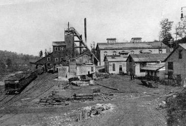 Eccles №3  New River Collieries Co.